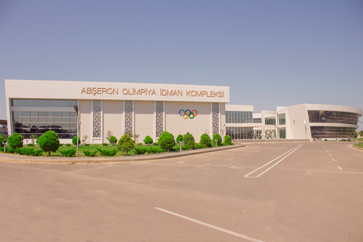 Abşeron Olimpiya İdman Kompleksi