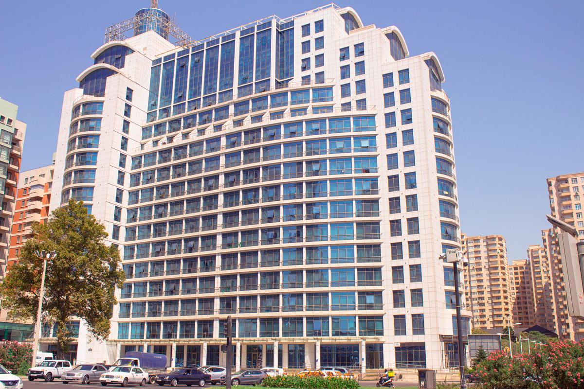 Qafqaz Hotel