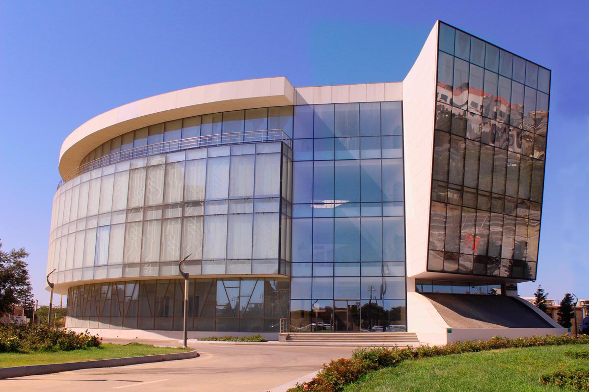 DATS Центр информационных технологий и управления информацией